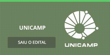 Imagem para o Concurso UNICAMP - 2019 - Vestibular