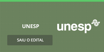 Imagem para o Concurso UNESP - 2019 - Vestibular - Primeiro Semestre