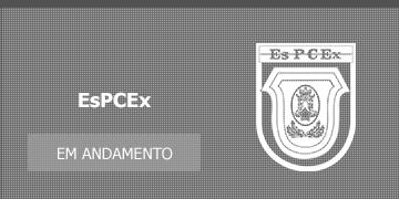 Imagem para o Concurso EsPCEx - 2019