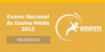 Imagem para o Concurso ENEM - 2015