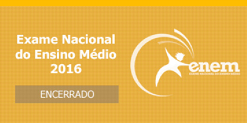 Imagem para o Concurso ENEM - 2016